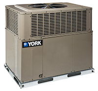York® Packaged Units